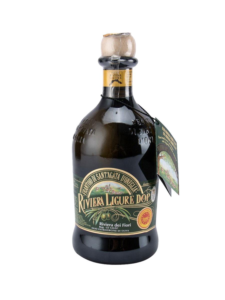 olio di oliva riviera ligure