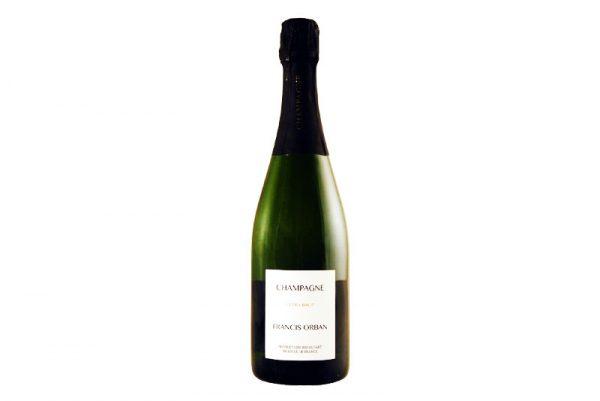 champagne Francis Orban