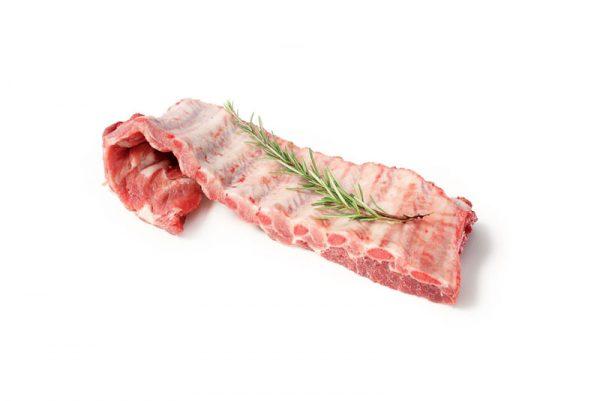 carne di cinghiale